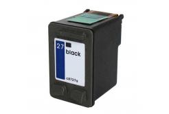 HP 27 C8727A černá (black) kompatibilní cartridge