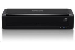 Epson skener WorkForce DS-360W, A4, 1200x1200dpi, Micro USB 3.0, WI-FI, Baterie- mobilní