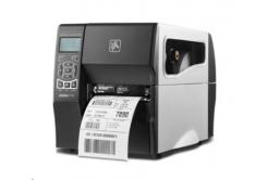 Zebra ZT230 ZT23042-D1E200FZ DT tiskárna štítků, 203 DPI, RS232, USB, INT 10/100, PEEL