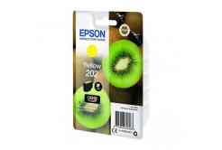 Epson 202 T02F44010 žlutá (yellow) originální cartridge