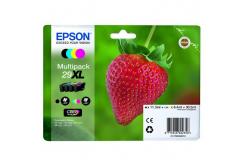 Epson T29964012, T29XL azurová/purpurová/žlutá/černá (cyan/magenta/yellow/black) originální cartridge