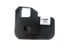 Farbiaca páska LM33B, 80m čierna