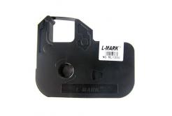 Barvící páska L-Mark LM33B, 80m černá
