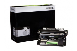 Lexmark 52D0Z00 černá (black) originální válcová jednotka