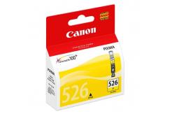 Canon CLI-526Y žlutá (yellow) originální cartridge