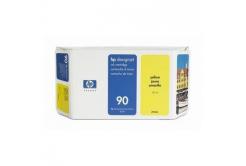 HP 90 C5064A żółty (yellow) tusz oryginalna