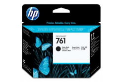 HP 761 CH648A mat negru (matte black) cap de imprimare original