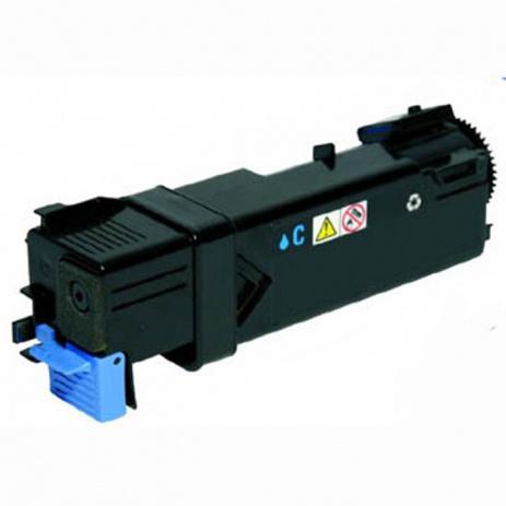 Dell KU051 / 593-10259 azurový (cyan) kompatibilní toner