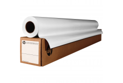 """HP 1118/15.2/HP Professional Matte Canvas, 459 microns (18,1 mil) Ľ 392 g/m? Ľ 1118 mm x 15,2, 44"""", J3E86A, 392 g/m2, bílý"""