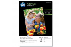 HP Q5451A Everyday Glossy Photo Paper, foto papír, lesklý, bílý, A4, 200 g/m2, 25 ks, Q5451A, inkousto