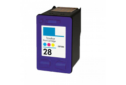HP 28 C8728A barevná kompatibilní cartridge