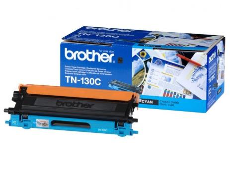 Brother TN-130C cyan original toner