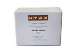 Utax 025010010 čierný (black) originálny toner