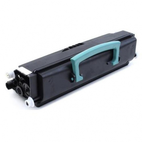 Dell MW558 for 1720 black compatible toner
