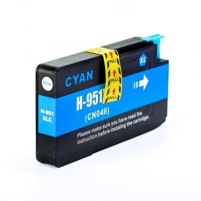 HP 951XL CN046A azurová (cyan) kompatibilní cartridge