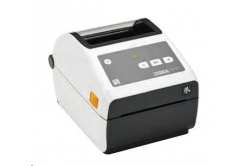Zebra ZD420 ZD42H43-D0EW02EZ DT Healthcare tiskárna štítků, 300 dpi, USB, USB Host, Modular Connectivity Slot, 802.11, BT ROW