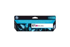HP 971 CN623AE purpurová (magenta) originální cartridge