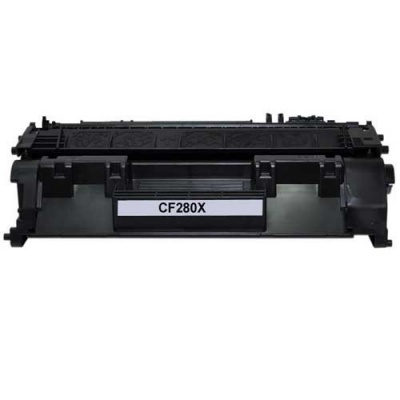 HP 80X CF280X černý (black) kompatibilní toner
