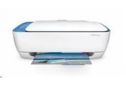 HP All-in-One Deskjet Ink Advantage 3639