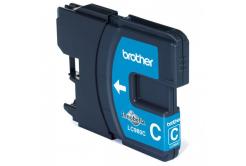 Brother LC-980C azúrová (cyan) originálna cartridge