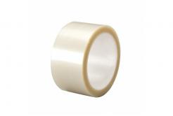 3M 850 T Polyesterová lepicí páska, transparentní, 25 mm x 66 m