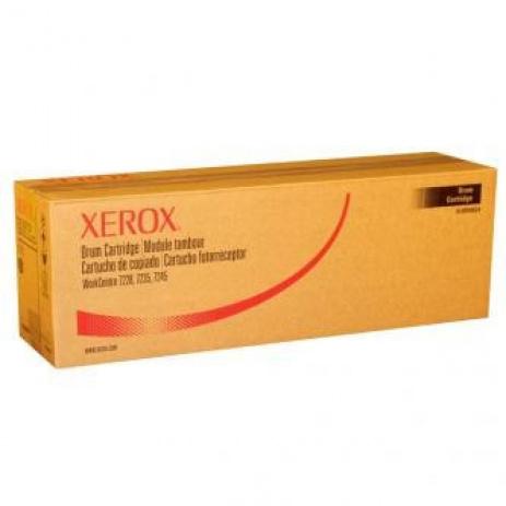 Xerox 013R00624, 113R00624 fekete (black) eredeti fotohenger
