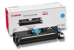Canon EP-701 9286A003 azurový (cyan) originální toner