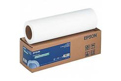 "Epson 330/6.1/PremierArtt WaterResistant Canvas Satin Roll, saténový, 13"", C13S041845, 350 g/m2, papír, 330mmx 6.1m, bílý"