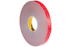 3M VHB GPH-110GF Oboustranně silně lepicí páska, tl. 1,1 mm, 15 mm x 33 m