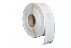 Kompatibilní etikety s Dymo 99013, 36mm x 89mm, průhledné, role