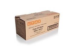 Utax 652611010 black original toner