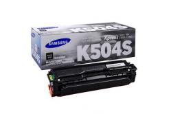 HP SU158A / Samsung CLT-K504S černý (black) originální toner