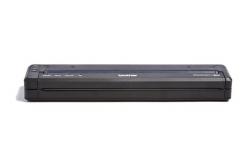 Brother PJ-763 PocketJet přenosná tiskárna, termotisk ( tiskárna s rozlišením 300dpi, bluetooth, USB, 8 str. )