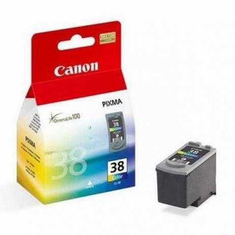 Canon CL-38 color original ink cartridge