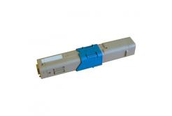 OKI 44469724 azúrový (cyan) kompatibilný toner