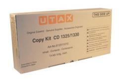 Utax 612511010 black original toner