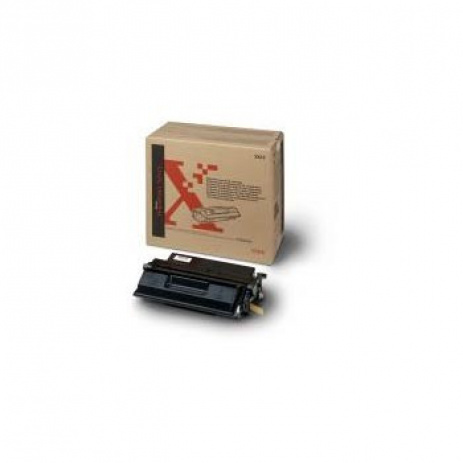 Xerox 113R00446 black original toner
