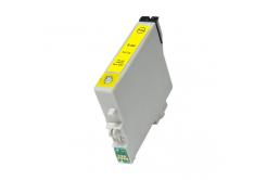 Epson T0484 žlutá (yellow) kompatibilní cartridge
