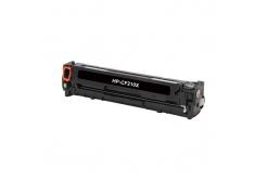 HP 131X CF210X černý (black) kompatibilní toner