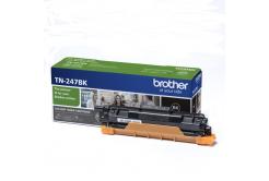 Brother TN-247BK černý (black) originální toner