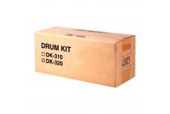 Kyocera Mita DK-320 negru (black) drum original