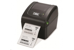 TSC DA220 99-158A013-20LF tiskárna etiket, 8 dots/mm (203 dpi), RTC, EPL, ZPL, ZPLII, TSPL-EZ, USB, RS232, Ethernet