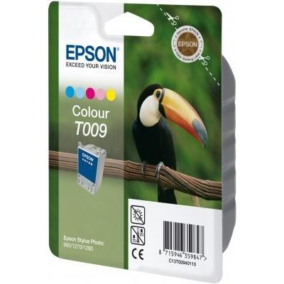 Epson T00940110 barevná originální cartridge