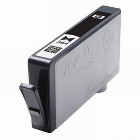 HP 364 CB317EE photo black (photo black) original ink cartridge