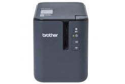 Brother PT-P950NW PTP950NWYJ1 tiskárna štítků
