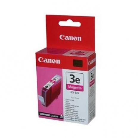 Canon BCI-3eM purpuriu (magenta) cartus original