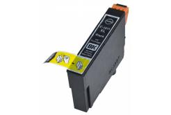 Epson T1811 XL černá (black) kompatibilní cartridge