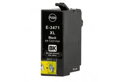 Epson T3471 černá (black) kompatibilní cartridge