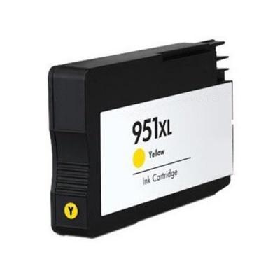 HP 951XL CN048A žlutá (yellow) kompatibilní cartridge