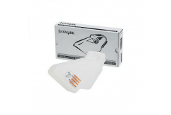 Lexmark originálna odpadová nádobka 0C500X27G, 12000 str., C500, X500